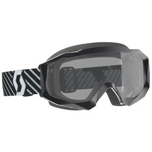 HUSTLE MX SAND DUST - BLACK WHITE - GREY