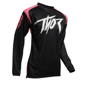 WOMENS SECTOR - LINK - BLACK PINK