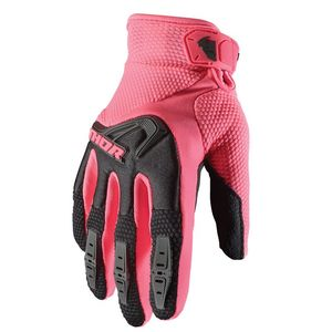 WOMEN'S SPECTRUM - BLACK PINK