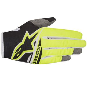 RADAR FLIGHT BLACK YELLOW FLUO