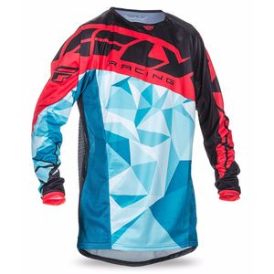 KINETIC CRUX - AZUL ROJO -