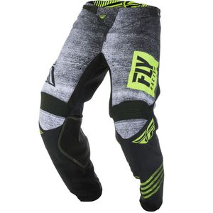 KINETIC NOIZ - BLACK HI-VIS