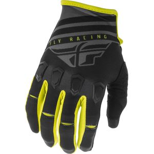 KINETIC K220 BLACK GREY HI-VIS
