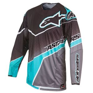 TECHSTAR VENOM BLACK DARK GRAY TEAL