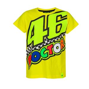 VR46 - THE DOCTOR KID 2020
