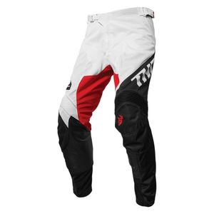 PULSE AIR FACTOR - WHITE RED