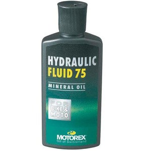 HYDRAULIC FLUID 75 100 ML