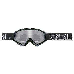 Amarillo//Negro 2018 Oneal B-30 Gafas Enduro