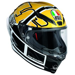 CORSA R - ROSSI GOODWOOD