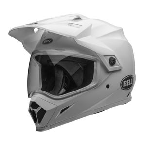 MX-9 ADVENTURE MIPS BLANCO