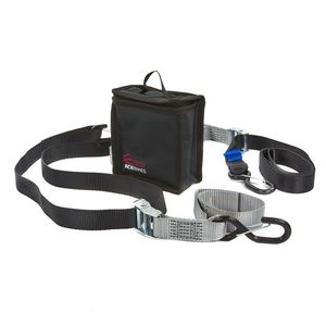 correas Cam buckle strap duo