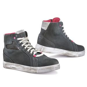 STREET ACE LADY DARK GREY WATERPROOF