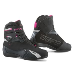 RUSH LADY NEGRO/ROSA WATERPROOF