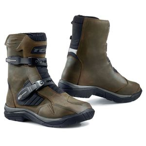 BAJA MID WATERPROOF