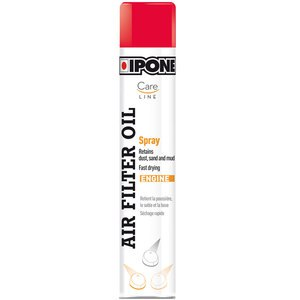 CARELINE AIR FILTER OIL SPRAY 750 ML