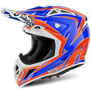 AVIATOR 2.2 - EDGE  - ORANGE BLUE