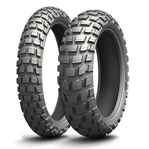 ANAKEE WILD 130/80 - 17 (65R) TL