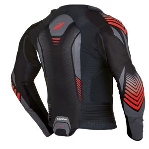 SOFT ACTIVE JACKET EVO X9