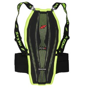 ESATECH BACK PRO X7 - HIGH VISIBILITY