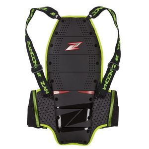 SPINE EVC X7 - HIGH VISIBILITY