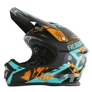 XP4 TROOPER MINT NARANJA NIÑO