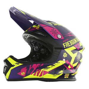 XP4 TROOPER NEON AMARILLO MAGENTA
