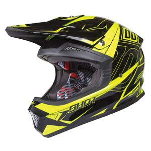 FURIOUS STELLAR KID 2015 YELLOW NEON