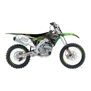 RÉPLICA KAWASAKI RACING TEAM 2018