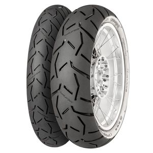 TRAIL ATTACK 3 130/80 R 17 (65H) TL