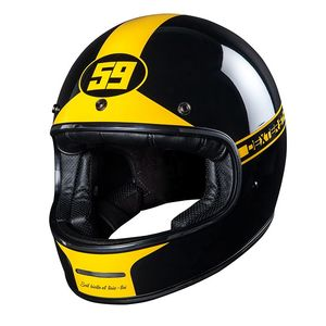 MARTY FIFTY NINER YELLOW