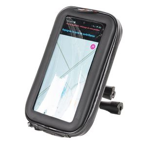 SUPPORT GUIDON & SACOCHE SMARTPHONE UNIVERSELLE