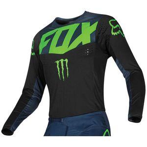 Fox Camiseta de motocross - Motoblouz.es 8186cd6c875