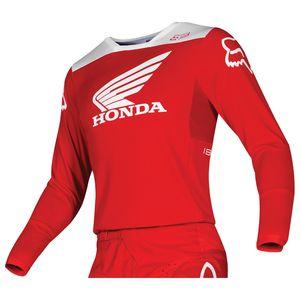 Camiseta motocross Camiseta de motocross Fox - Motoblouz.es 9d472196484