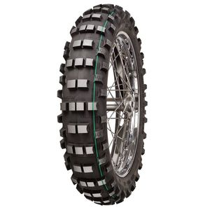 EF07 SUPER LIGHT 140/80 - 18 (70R) TT