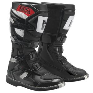G-X1 ENDURO BLACK
