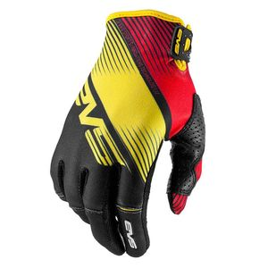 Pro Vapor Black yellow Red