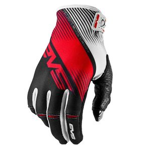 Pro Vapor Black white Red