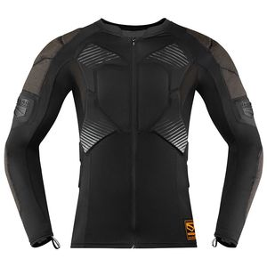 FIELD ARMOR COMPRESSION SHIRT