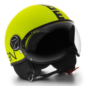 FIGHTER FLUO MAT