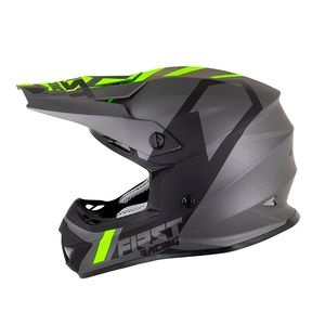 K2 POLYCARBONATE - GREY FLUO BLACK