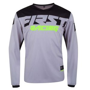 DATA EVO - GREY BLACK FLUO