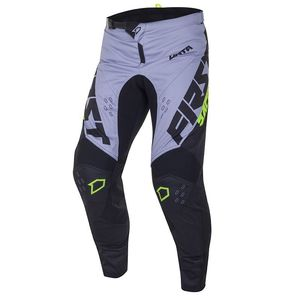 DATA EVO - BLACK GREY FLUO