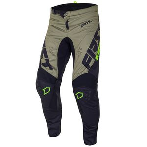DATA EVO - BLACK KAKI FLUO