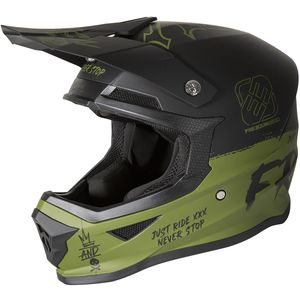XP4 KID - SPEED - KAKI MATT