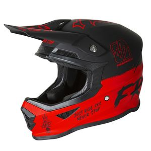 XP4 KID - SPEED - RED MATT