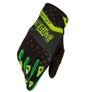 CONTACT FREAK GLOVE VERDE