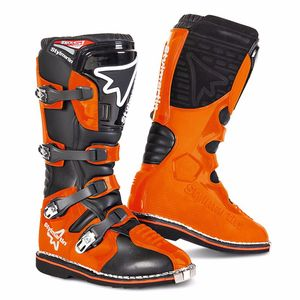 GEAR MX - NARANJA