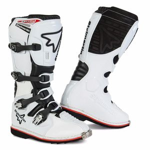 GEAR MX - BLANCO