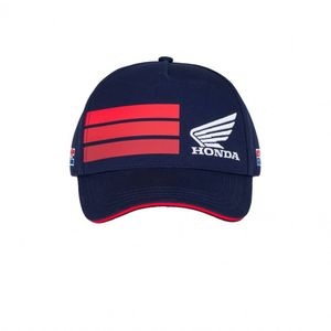 HONDA HRC - 3 STRIPES