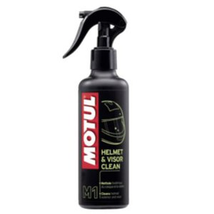 HELMET & VISOR CLEAN 250ML